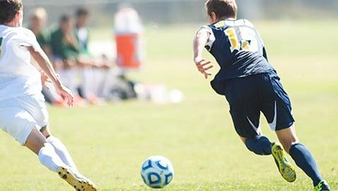 Nhan Nguyen - Soccer 9