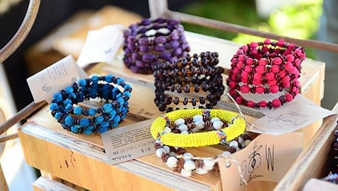 enrou photo2 bracelets