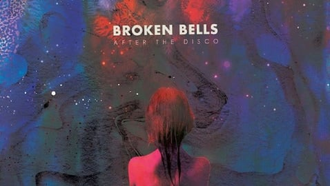 ALBUM_brokenbells_COURTESY OF COLUMBIA TRIBUNE