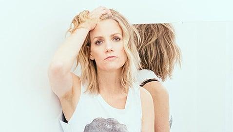 ALBUM Katie Herzig 1398 PERMISSION FROM STUNT COMPANY by Heidi Ross