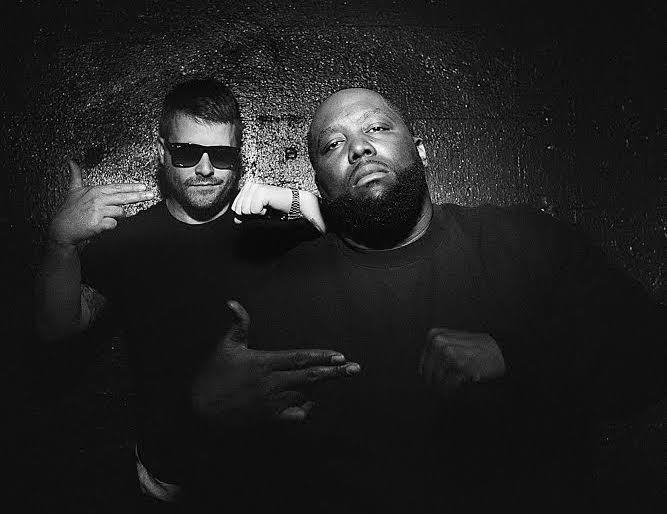 Killer Mike and EI-P have brought much-needed freshness to modern rap and hip-hop. Photo used with permission from BIZ3.