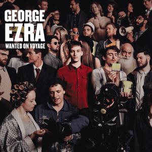 George-Ezra