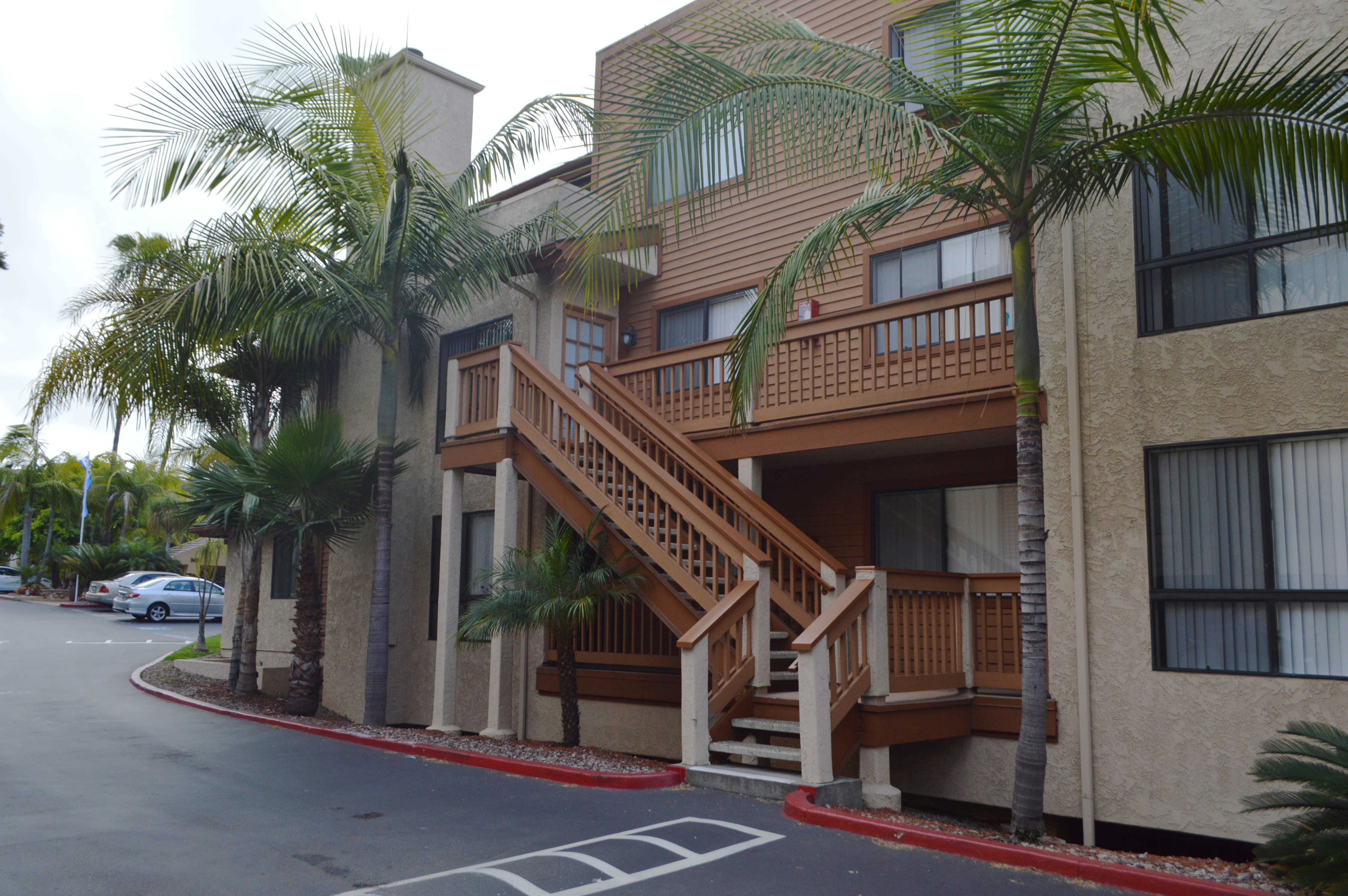 Cheap Apartments In La Jolla San Diego