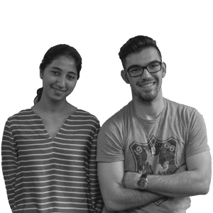 Columnists: Ayat Amin and Marcus Thuillier