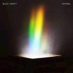 Album Review_ Hymns - Bloc Party