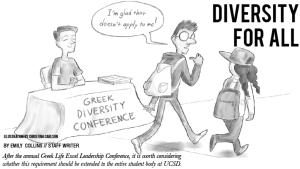 Diversity for All