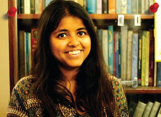 CWS Aditi Gautam