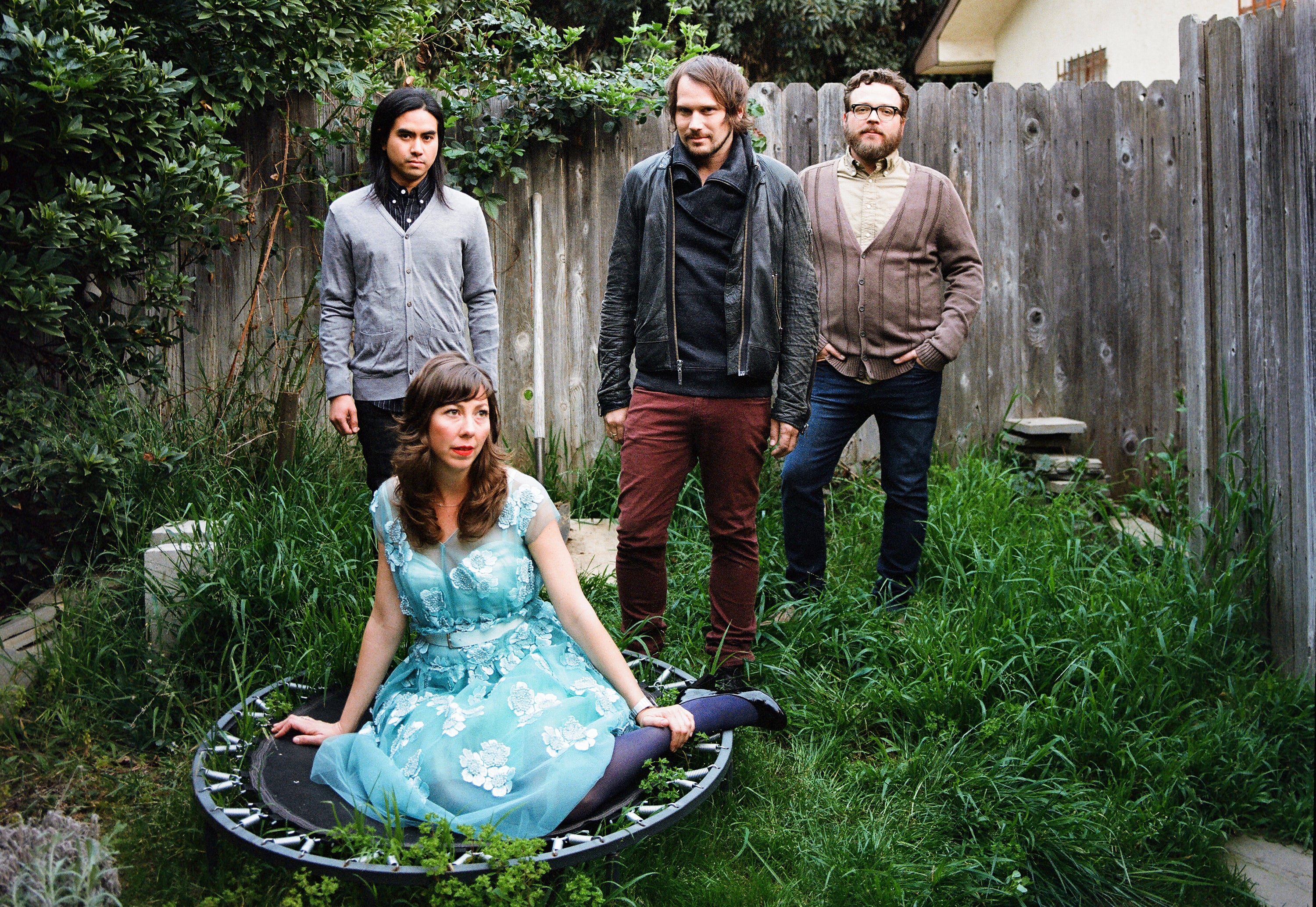 Past Headliners_ Silversun Pickups (Courtesy of Danger Bird Records)