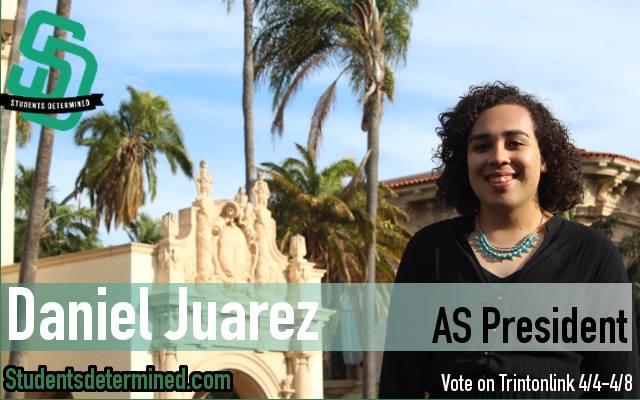 President Daniel Juarez