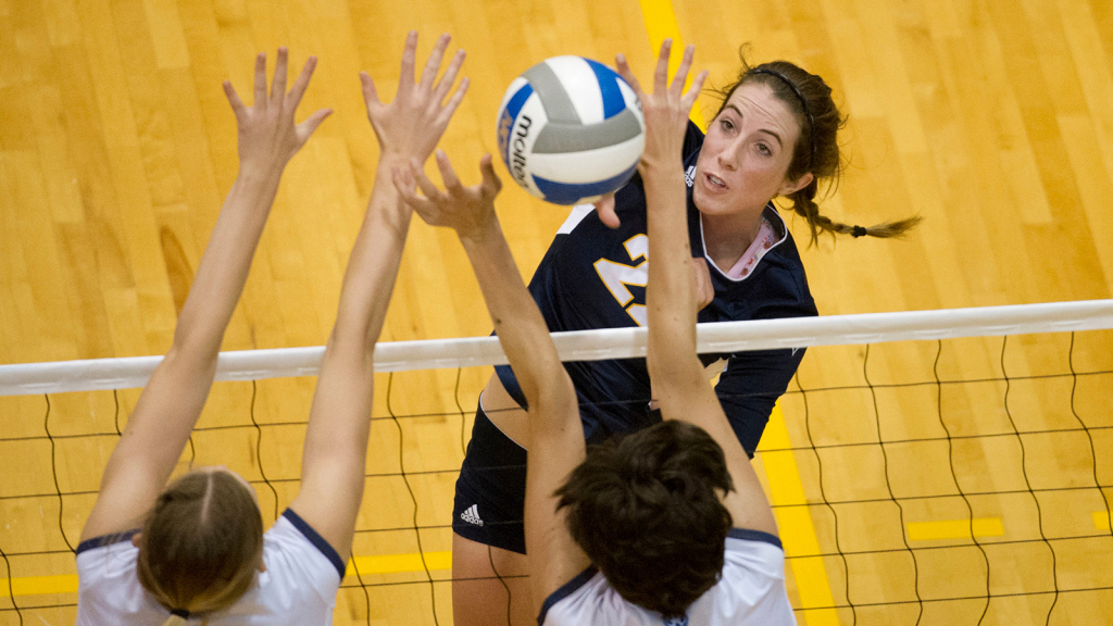 volleyball force and momentum What are the biomechanics of a volleyball spike a volleyball spike and why we need force to give the volleyball player maximum momentum for the.