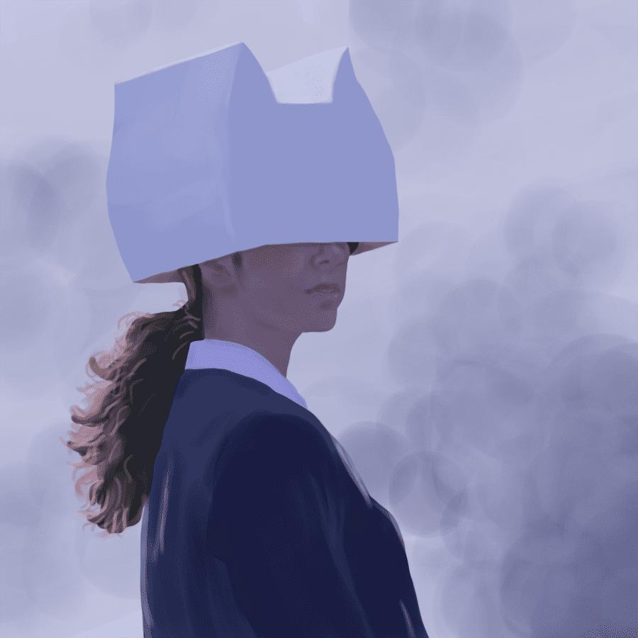 Illustration by Christina Carlson