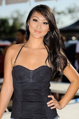 xxx minka Asian star