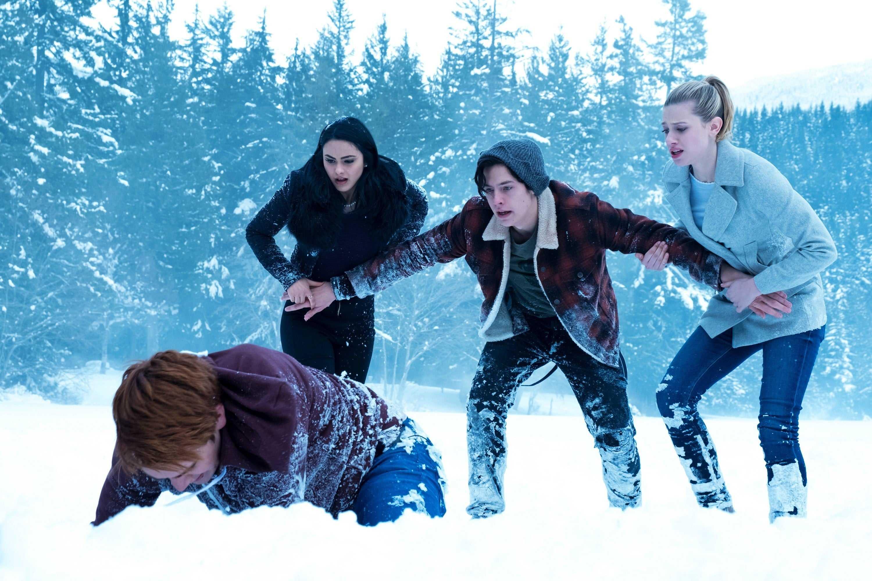 Resultado de imagem para riverdale season 1
