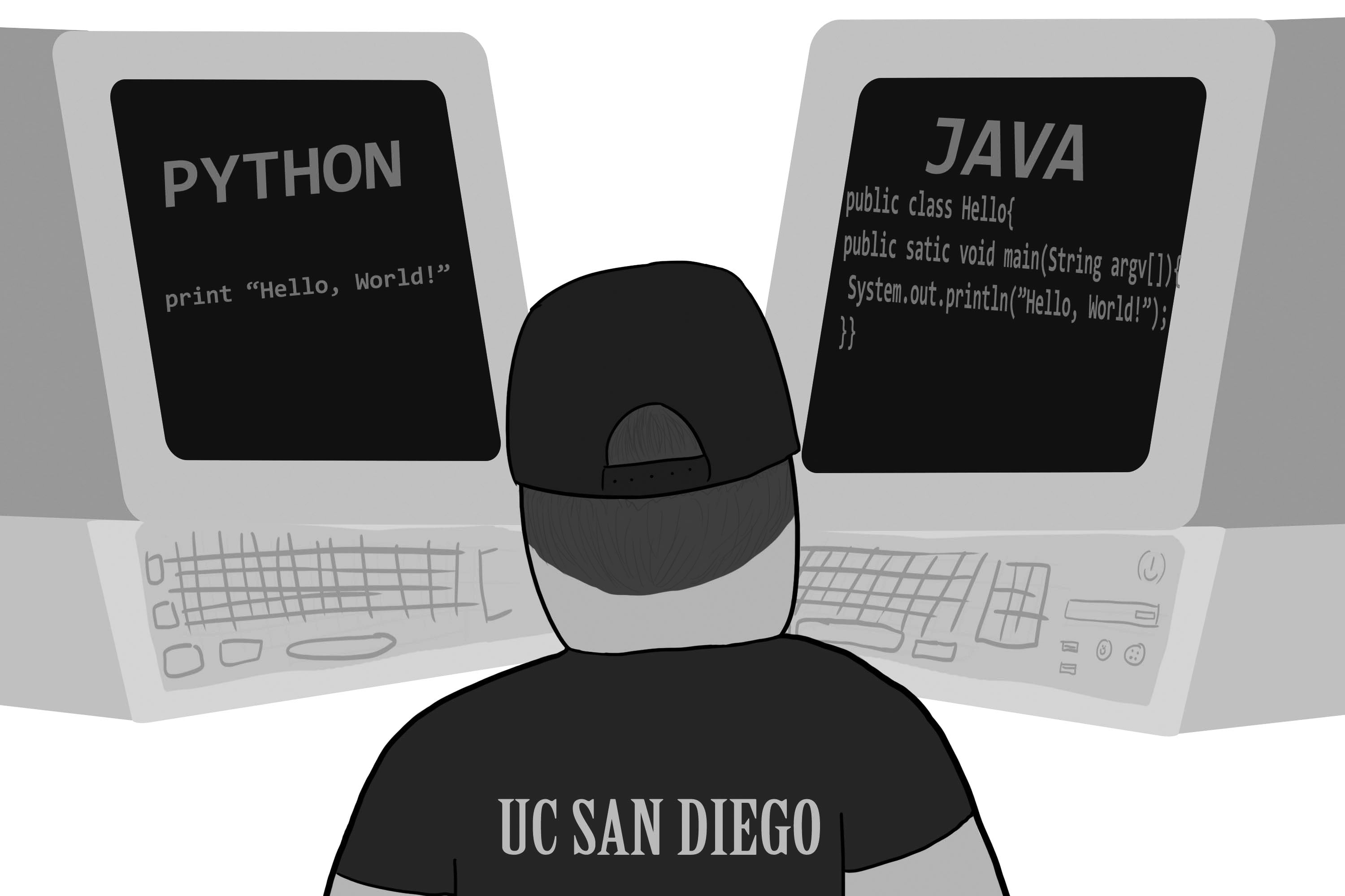 Ubiquitous and Industry-Favored, Python Should be Taught in