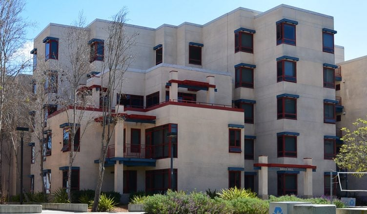 After University Of California President Janet Napolitano Announced A Year Ago That New Housing Initiative Would Be Directed To Aid The Needs Current
