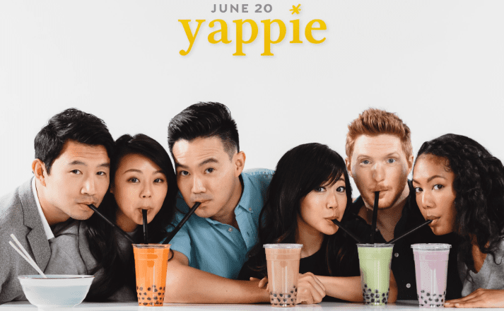 Yappie asian dating