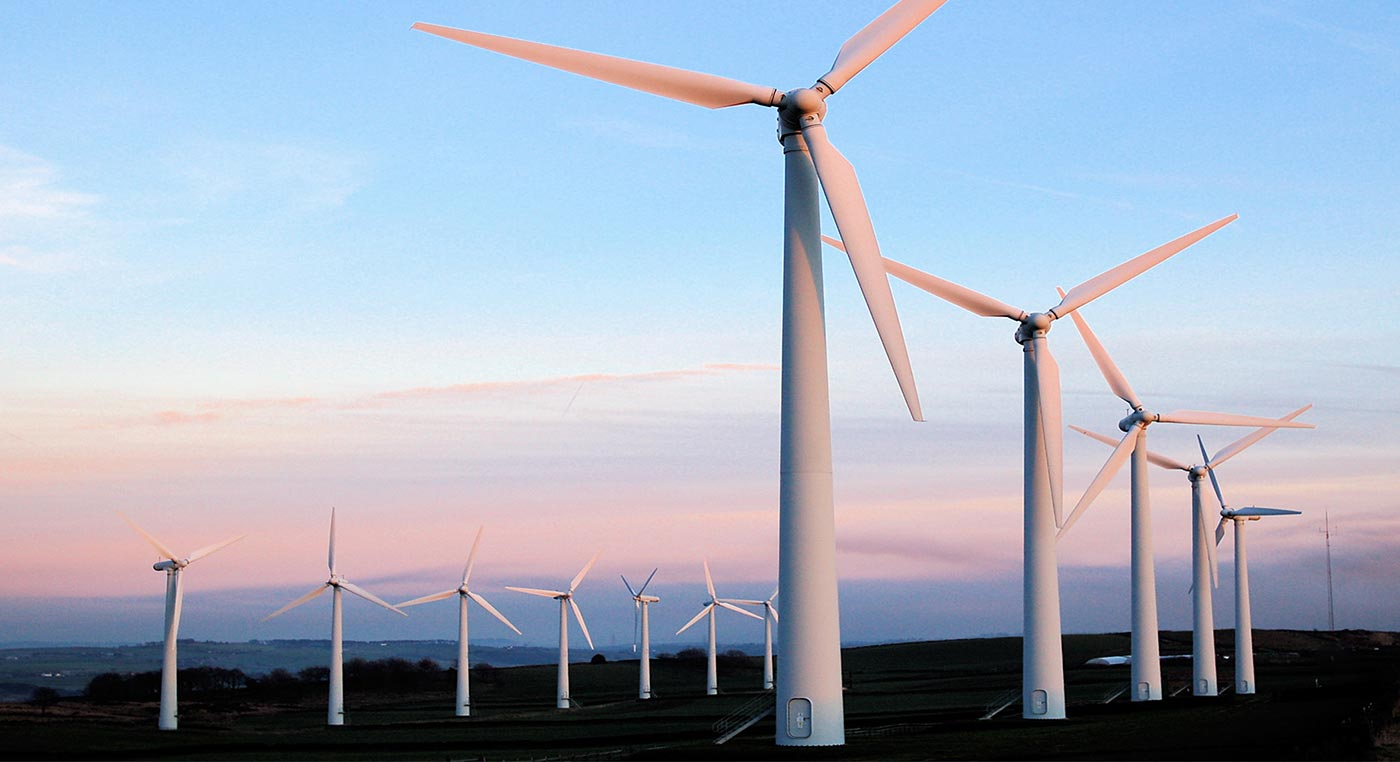 Uc System Commits To Using 100 Percent Renewable Energy By