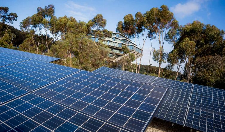 Ucsd Fall 2020 Schedule UCSD Implements New Sustainability Programs to reach Zero Waste