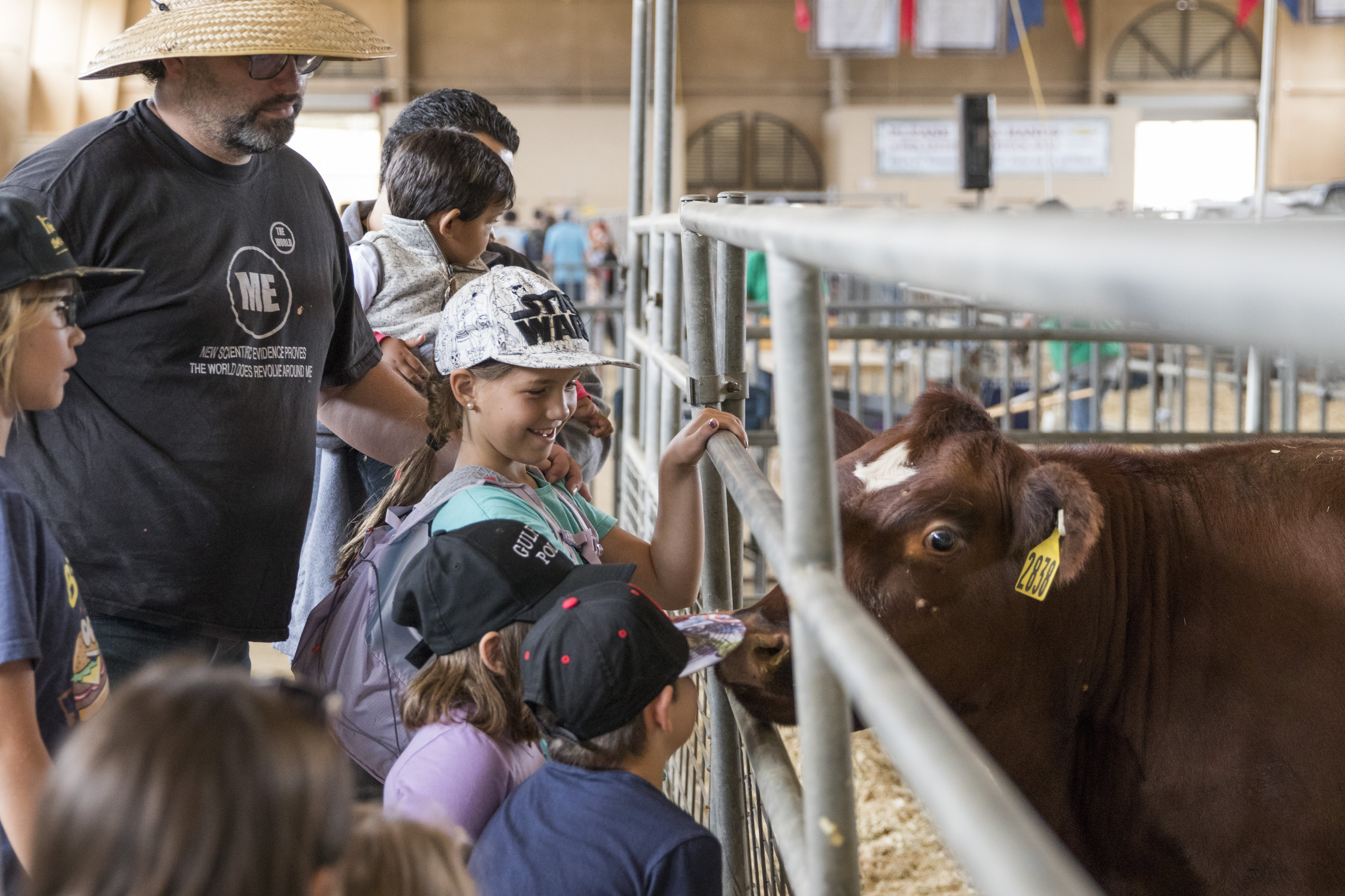 A Day at the Fair – Del Mar 2019 – American Digest