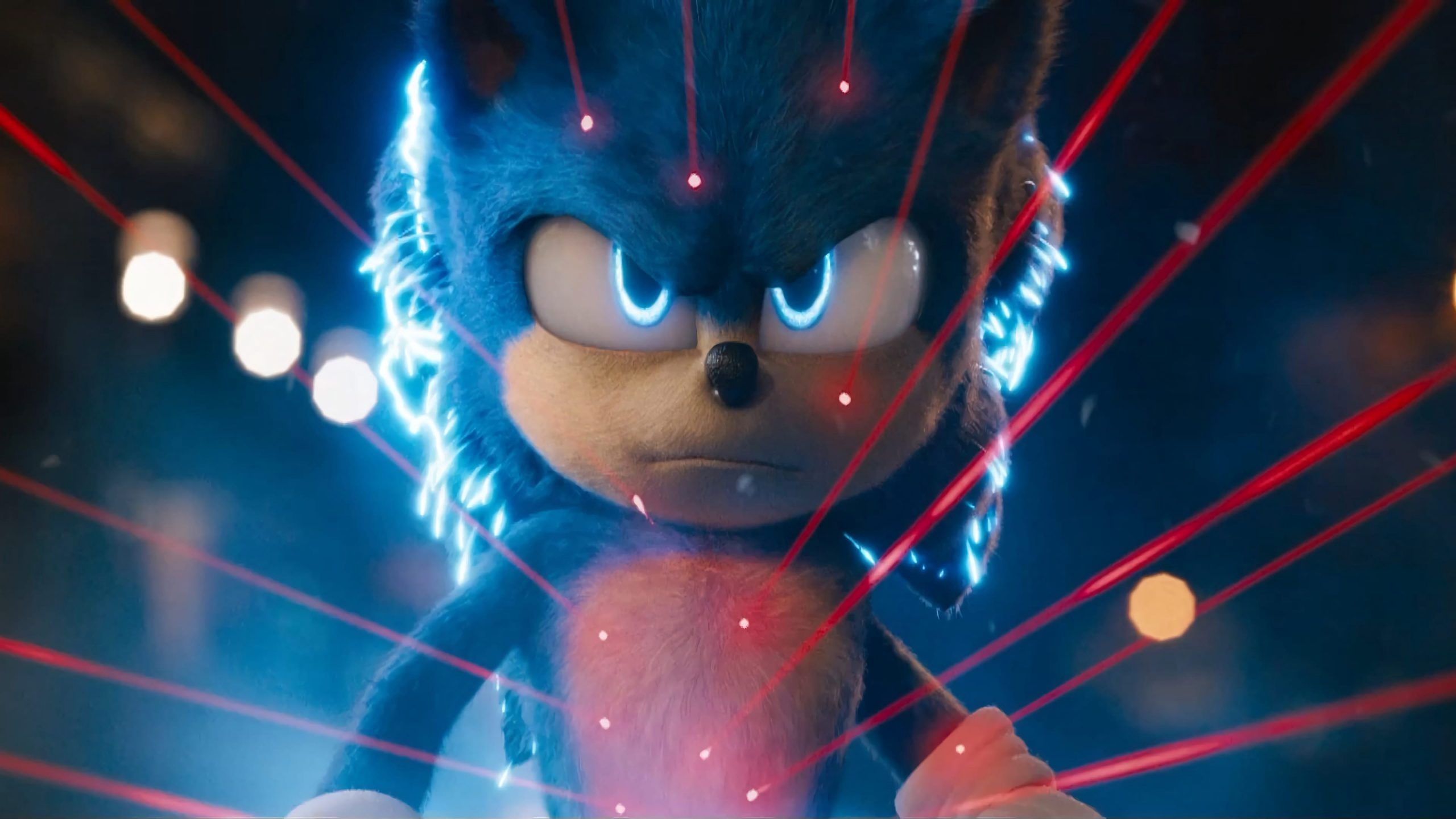 Film Review Sonic The Hedgehog Ucsd Guardian